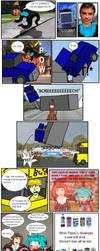 GES Comic - Pepsi Blue Part 2 by trentkojiras
