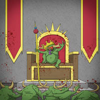 King Nurgling - Video tutorial result by Empyronaut