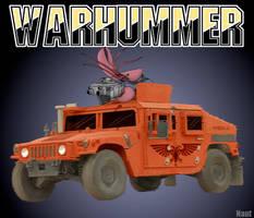 Warhummer