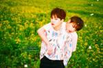 BTS  I Need U - Jimin x Jungkook /Jikook/