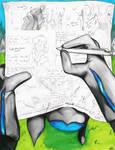 Comicseption by DaftVirus