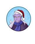 Lotor Christmas edition by MightyEmperorMagda