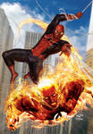 Amazing Spider-Man (1999) #700.5