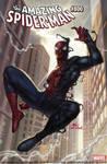 the Amazing Spider-Man # 800 (spidey's venomizing)