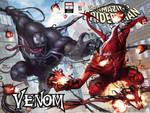 VENOM #1 + the Amazing Spider-Man #801