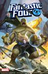 Fantastic Four #1 - Forbidden Planet