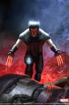 Return of Wolverine#1