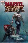 MARVEL ZOMBIE 1 variant edition