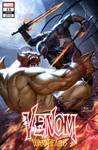 VENOM #13 (the war of the realms)