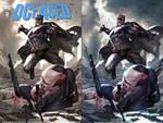 DC COMICS: DCEASED #3
