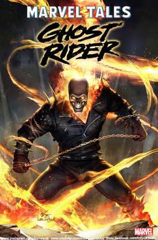 Marvel Tales: Ghost Rider Vol 1 #1