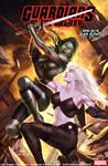 Guardians of the Galaxy #8 (Gamora vs Black Swan)