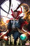 MARVEL TALES: Doctor Strange #1