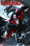 Morbius (the Living Vampire)