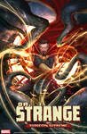 Doctor Strange: Surgeon Supreme #1