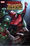 Marvel Zombies: Resurrection #3 (OF 4)