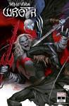 Web Of Venom: Wraith #1 (Knull vs Wraith)