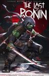 TMNT: The Last Ronin #2