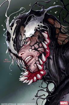 Venom#1