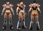 Quake 3 - Major