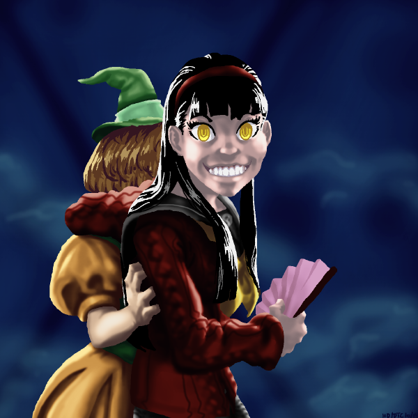SpookyYukiNight