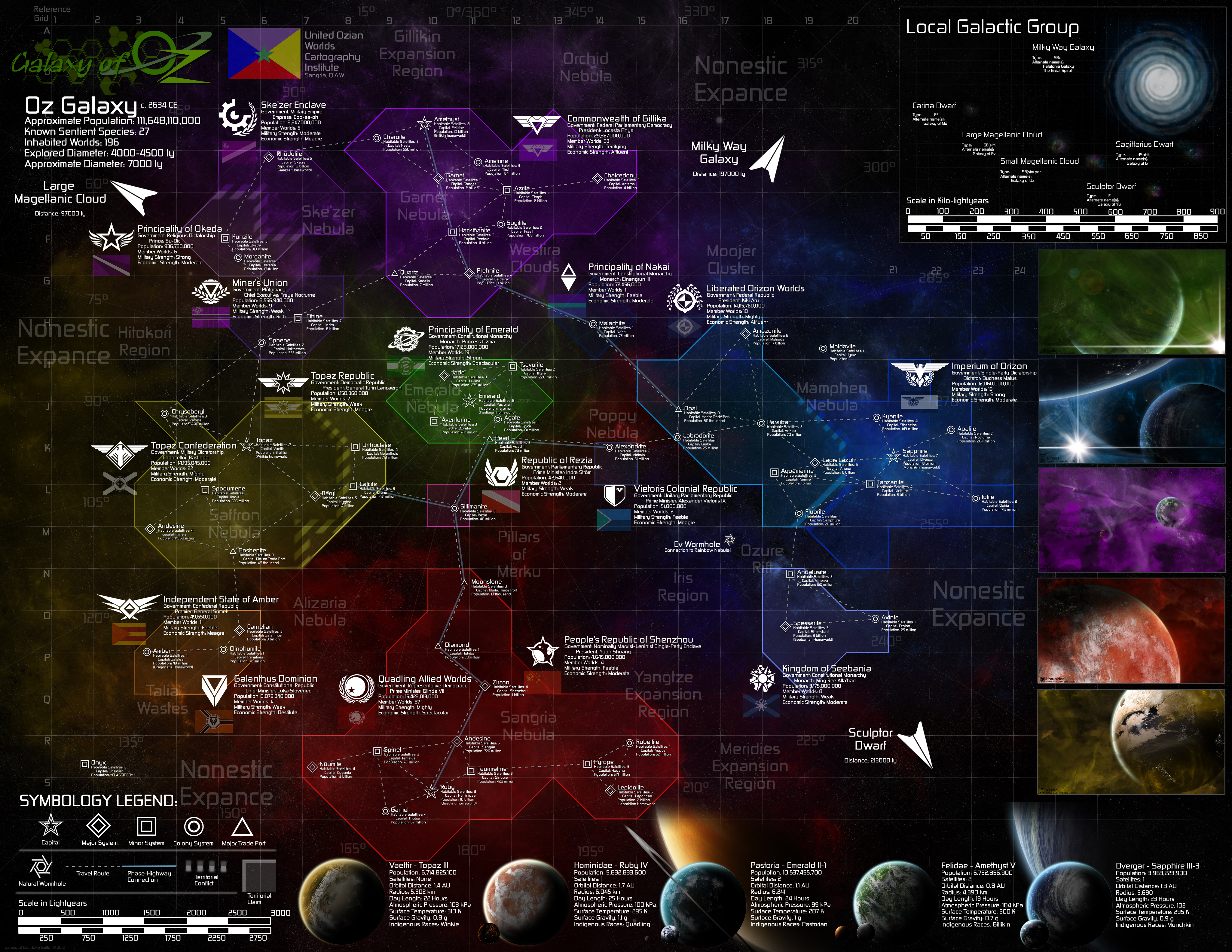 Galaxy of Oz - Galactic Map by Chobittsu-Studios on DeviantArt on continents map, hotspot map, lightning map, asteroid map, google map, universe map, local supercluster map, astronomy map, sun map, spectrum map, solar system map, supreme map, science map, custom map, milky way map, world map, constellation map, venus map, usa map, classic map,