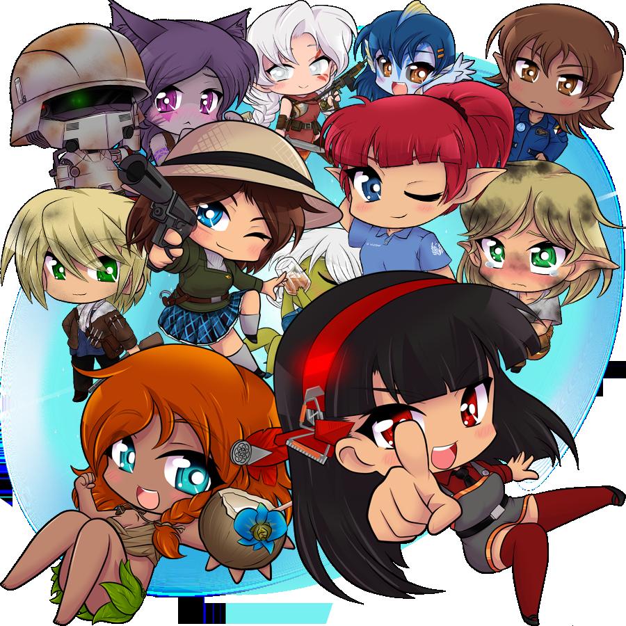 Chobittsu-Studios's Profile Picture