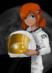 Faumea - SSB Mascot Contest by Chobittsu-Studios