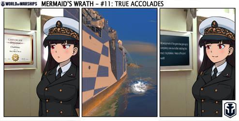 Naval Nonsense - Mermaid's Wrath 11
