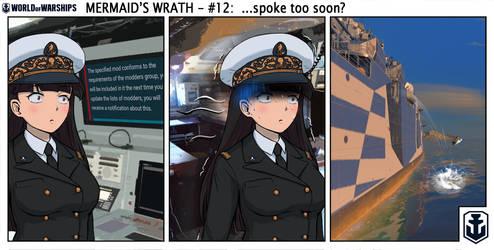 Naval Nonsense - Mermaid's Wrath 12