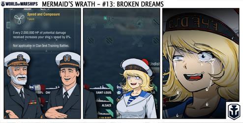 Naval Nonsense - Mermaid's Wrath 13