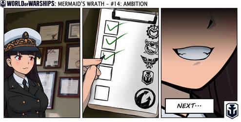 Naval Nonsense - Mermaid's Wrath 14