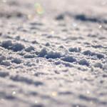 winter feeling