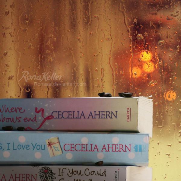 good books by Rona-Keller