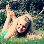 summer girl by Rona-Keller