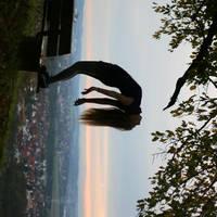 on the edge of tomorrow by Rona-Keller