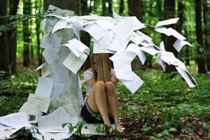 week thirty one by Rona-Keller