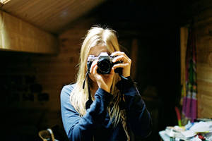 just me by Rona-Keller