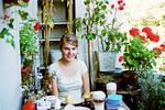 ten days in Berlin by Rona-Keller