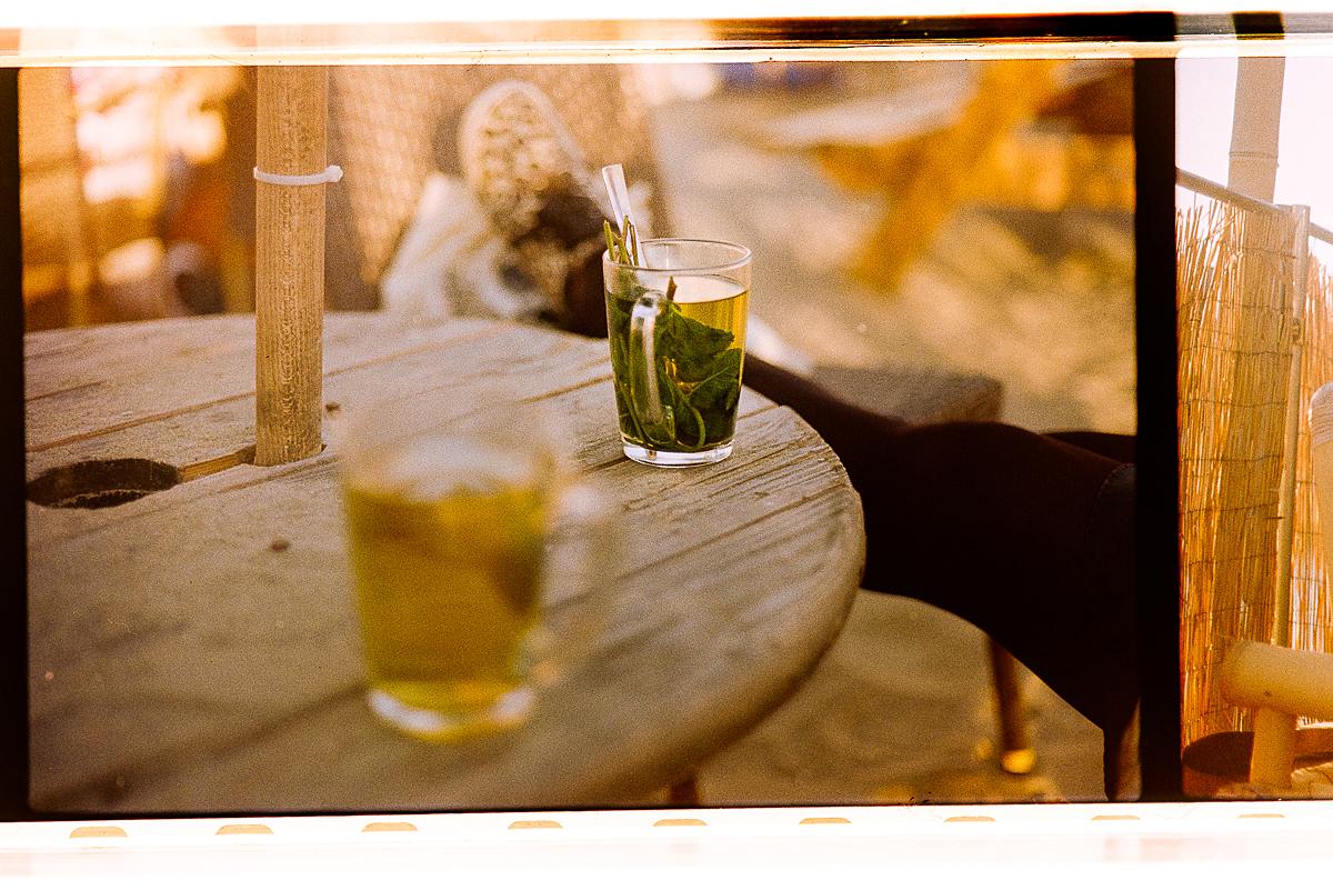 tea at De Kade by Rona-Keller