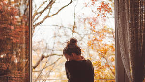 November spirit by Rona-Keller