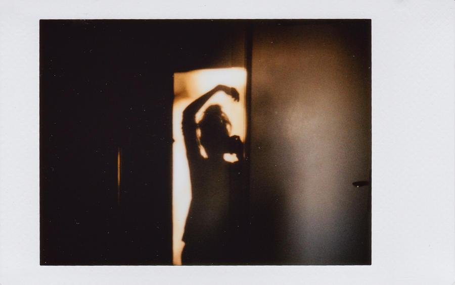 dancing shadows by Rona-Keller