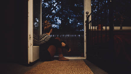 autumn comfort by Rona-Keller