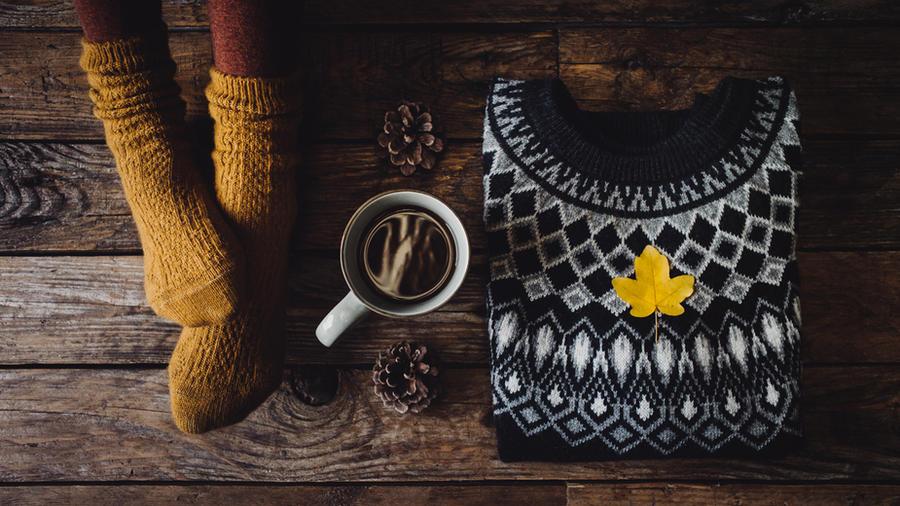 autumn essentials by Rona-Keller