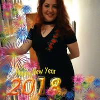 Happy new year  by KittenMadalina
