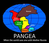 Pangea by Mingini423