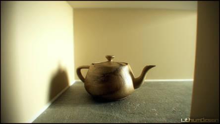 Another Teapot