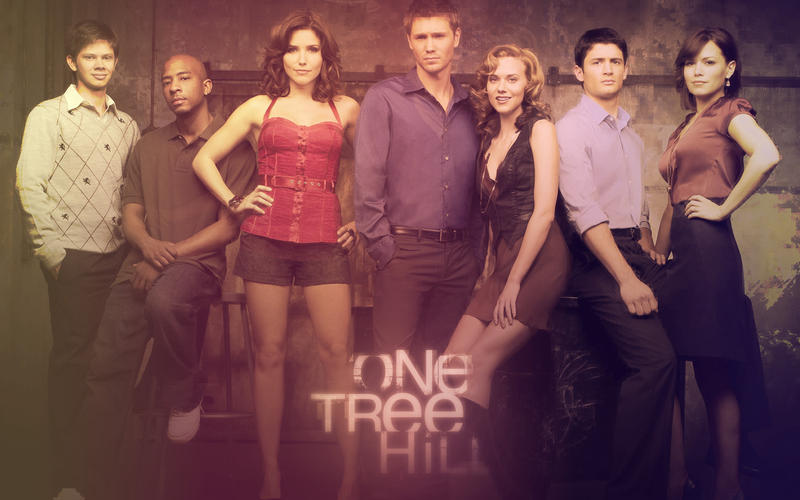 One Tree Hill Wallpaper 2 By Ady333
