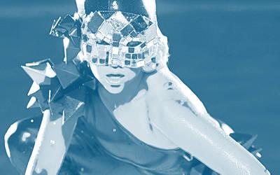 Lady GaGa Wallpaper 3 by Ady333