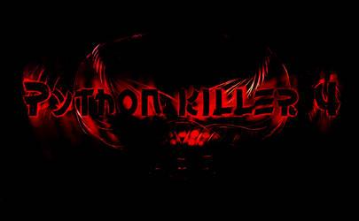 logo design #3 by ethereal--studio